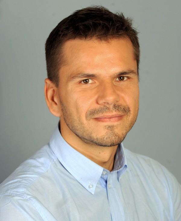 Tomasz Żukowski