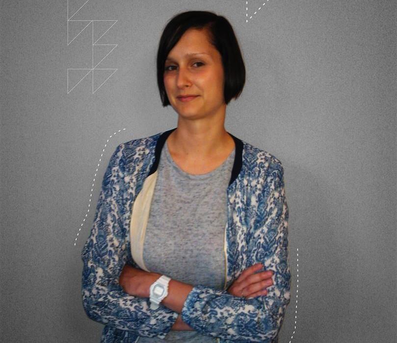 Marta Grudzińska