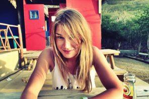 Joanna Drabent: Wszystko co dobre w życiu, bierze się z miłości do kogoś lub czegoś