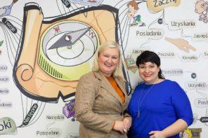 Beata Kapcewicz : Jak być efektywnym, kompletnym liderem w życiu i biznesie?