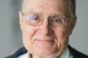 Profesor Andrzej Blikle: Dobre życie buduj na zaufaniu