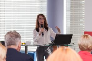 Magdalena Bączyk (Deloitte): Musimy traktować pracowników jak klientów