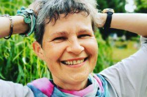 Dorota Grądzka: Proste zmiany pomogą Ci zdrowo żyć