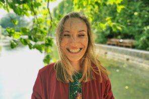 Malwina Puchalska: Budzimy siłę i samodzielność ludzi w pracy