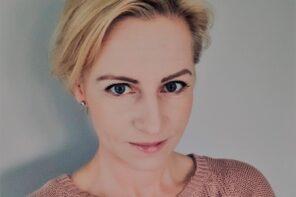 Marta Dobrzańska. Praca – nowe reguły gry