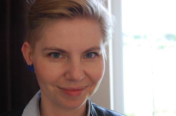 Agnieszka Kasprzyk-Mączyńska