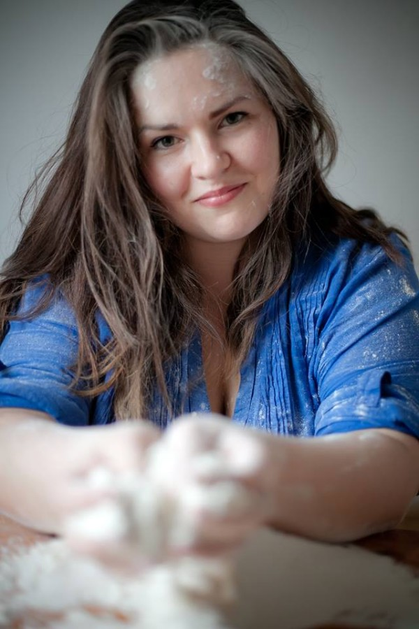 Paulina Wnuk From Movie to The Kitchen